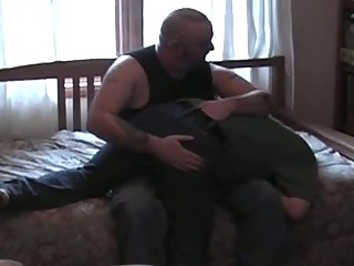Gay Paramours Desire Some Fuck Act