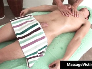 Noah Unfathomable Anal Massage gay movie scenes 2