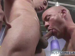 The sexy anal dudes are into fucking and cumming